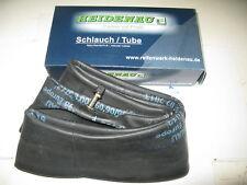 Motorrad Schlauch 3,00 - / 3,25 - / 3,60 -  19 Zoll, NEU von Heidenau Germany