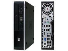 HP 8300 i5! 8GB RAM! 1000GB HD!WIFIBLUETOOTH HDMI! DVD BURNER!WINDOWS 10 PRO!