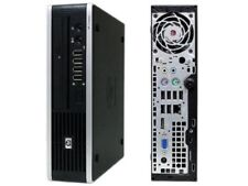 HP 8300 i5! 6GB RAM 1000GB HDWIFIBLUETOOTH DVD BURNERWINDOWS 10 PROFESSIONAL!