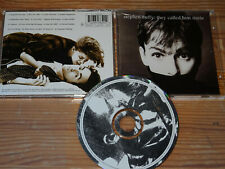 STEPHEN DUFFY - THEY CALLED HIM TINTIN / ALBUM-CD 1998 MINT-