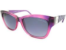 ROBERTO CAVALLI Acamar Womens Sunglasses Crystal Mauve / Grey RC785 82B
