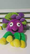 JUP JUP PUPPET HI 5 AUSTRALIAN KIDS BAND TOY 44CM TALL PLUSH TOY KIDS LIKE US