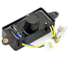 Lifan AVR ES3500E ES4000 LF3750 LF4000EPL Generator Voltage Regulator