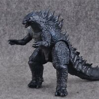 "Godzilla Gojira 2014 Movie Monster Mechagodzilla Kaiju 7"" Action Figure Toy BULK"