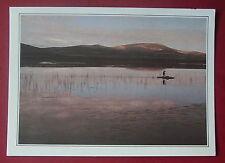 Carte postale Perou Altiplano lac Titicaca   postcard