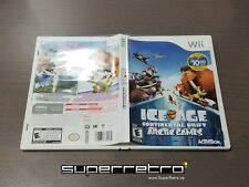 Ice Age Continental Drift (Nintendo Wii)
