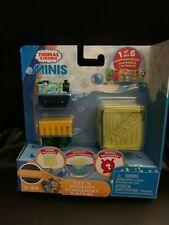 Thomas & Friends Minis FIZZ 'N GO CARGO New