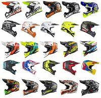Oneal Mega Crosshelm Enduro MX Motocross Motorrad Helm Offroad Quad Cross