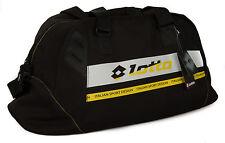 Borsa sportiva borsone palestra sport bag LOTTO art. R1229 58x28x28 col. NERO