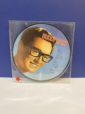 BUDDY HOLLY – SELF TITLED PICTURE DISC - LP