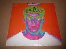 """Kon Kan """"Liberty"""" 7"""" Single Atlántico 1990 Excelente Casa P/S"""