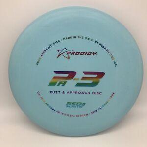 *New* Prodigy Disc Golf 350G PA-3 Putter 170-174g