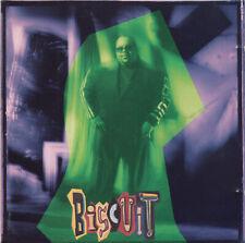 Biscuit - Biscuit CD 1990 Pop Rap