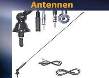 = Universal  Antenne UKW  mit 2m Kabel und Din-Stecker
