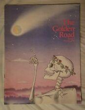 Grateful Dead The Golden Road Magazine 1986 Winter Issue 9