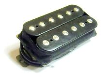 Dean Guitar Pickup - Black Humbucker 9k Electric Nostalgia Bridge