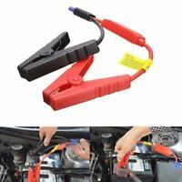 Autobatterie-Booster-Kabel Jumper Starthilfe Steckerclips P5Z1