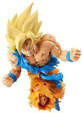 Dragon Ball Z  Son Goku  jump 50th Anniversary figure  Banpresto Japan