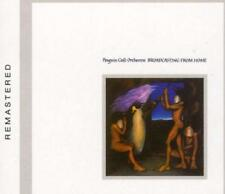 The Penguin Cafe Orchestra - Broadcasting From Home - 2015 (NEW CD)