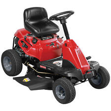 Craftsman Small Yard Rider 30 6 Sd Lawn Mower Mulch Kit Bagger