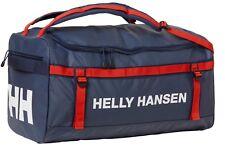 2018 Helly Hansen 90l klassische Seesack 2.0 L ABENDBLAU 67169