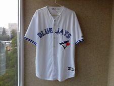 Toronto Blue Jays JERSEY XL MAJESTIC SHIRT MLB USA CANADA