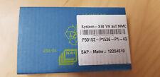 Siemens Unify MMC Karte 128 MB für HiPath 33xx/35xx V9.0 Neu OVP