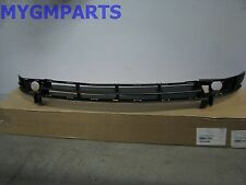 SATURN ION LOWER FRONT GRILLE WITH FOG LIGHTS NEW OEM GM  22684300