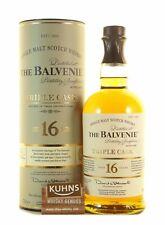 Balvenie 16 Jahre Triple Cask Speyside Single Malt Scotch Whisky 0,7l
