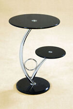 Marble Contemporary Side & End Tables