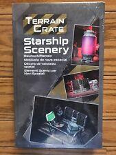 errain Crates: Battlezone - Starship Scenery