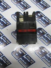 Fpe Na230, 30 Amp, 120/240 Volt, 2 Pole, Stablok Circuit Breaker - Warranty