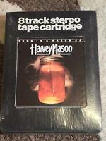 Harvey Mason Funk In A Mason Jar SEALED 8 TRACK rare jazz funk