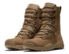 "Nike SFB Field 2 8"" Leather Tan Men's 11.5 [AQ1202-900]"