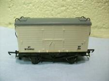 Ex Livery Refrigerator Van Wrenn No W4320X, '00', Looks Very Light Use, Period 3