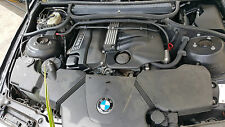 BMW 3 SERIES E46 316 ti 2002 HATCH N42 ENGINE 1.8 L 163613 KMS 01 02 03 04