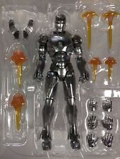 New AUTHENTIC Bandai Tamashii Web S.H Figuarts Iron Man Mark 2 II Action Figure