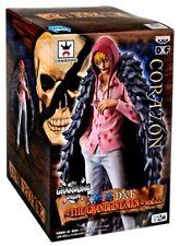 One Piece Grandline Men Vol. 22 Corazon 6-Inch Collectible PVC Figure