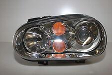 "HELLA ORIGINAL Xenon Scheinwerfer VW Golf IV 4 - Links- 08.97-2002 Neu + OVP """