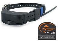 SportDOG TEK-2AD EXTRA Training + GPS Location Collar for TEK-2VLT & TEK-1.5LT