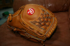 "Rawlings 14"" Rsgxl Fully Conditioned. Leather Softball Glove - 40 yrs exp."