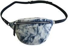 Kate Spade Jackson Tye-Dye Denim Belt Sling Bag Fanny Pack NEW MSRP $359