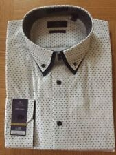 Regular Size Formal Shirts NEXT 44 in. Chest for Men