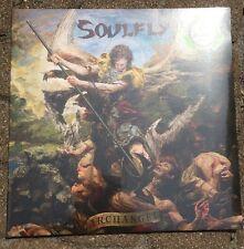 Soulfly-Archangel LP (vinile disco da HEAV METAL raccolta)