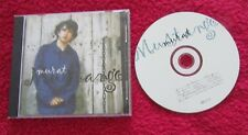 "1 album CD de JEAN LOUIS MURAT ""Mustango"""