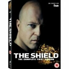 DVD Boxset The Shield The Complete First Season