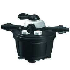 Pondmaster ClearGuard Pressure Pressurized Filter 9 Watt UV 2.7 2700gal 05615