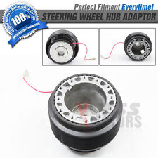 For 89-98 Nissan S13 S14 240SX JDM Style Boss Kit Steering Wheel Hub Adapter