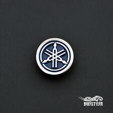 "Yamaha ""Diapasón"" - Insignia, marina-barco-Moto Chaleco Pin"