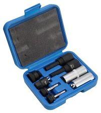 Outils de réparation injecteurs diesel CR -Bosch- Denso- Siemens